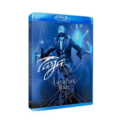 Tarja Luna Park Ride Blu-Ray Blu-ray