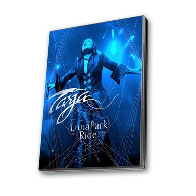 Tarja Luna Park Ride DVD DVD