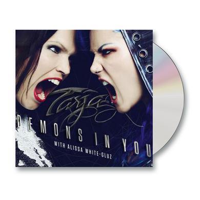 Tarja Demons In You CD Single CD Single
