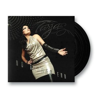 "Tarja No Bitter End 7"" Vinyl 7 Inch"