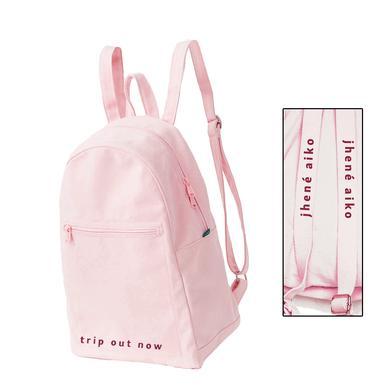 Jhené Aiko Trip Backpack + Trip Digital Album