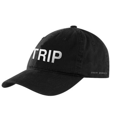 Jhené Aiko Trip Hat + Trip Digital Album