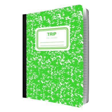 Jhené Aiko Trip Notebook + Trip Digital Album