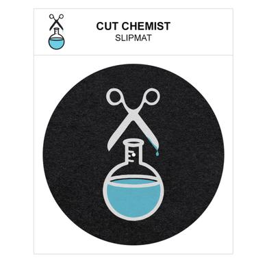 Cut Chemist Slip Mat
