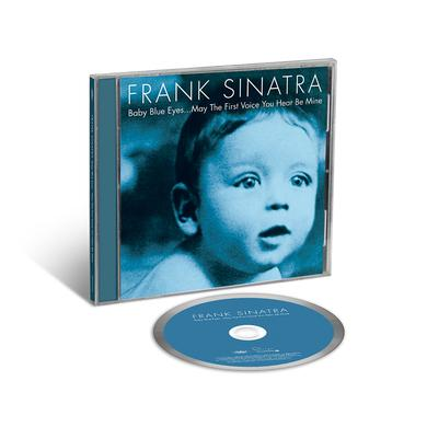 Frank Sinatra Baby Blue Eyes CD (Exclusive)