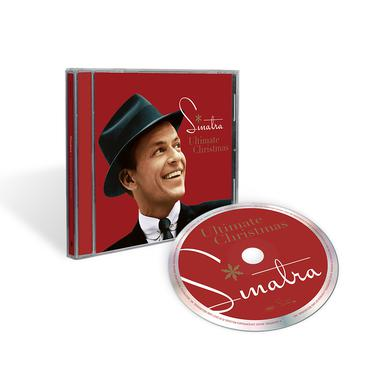 Frank Sinatra Ultimate Christmas (CD)