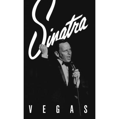 Frank Sinatra Vegas - CD+DVD Box Set