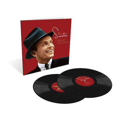 Frank Sinatra Ultimate Christmas (2LP)