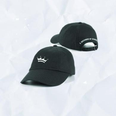 5 Seconds Of Summer Crown Dad Hat