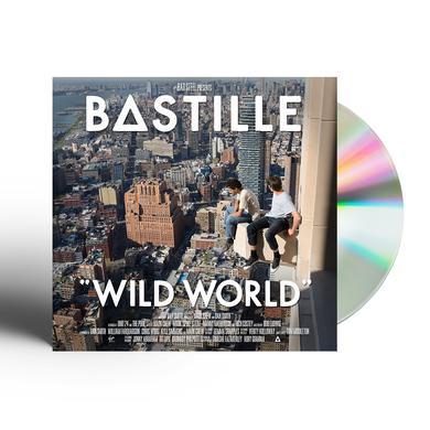 Bastille Wild World Complete Edition CD
