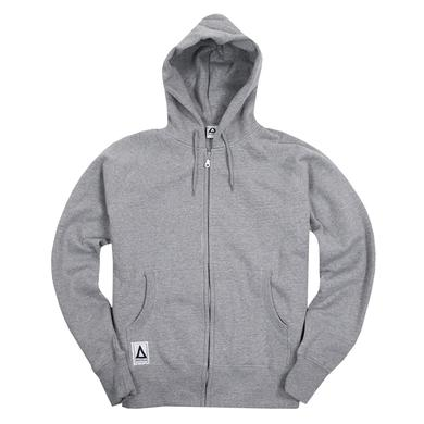 Bastille Zip Up Hoodie - 50% Off