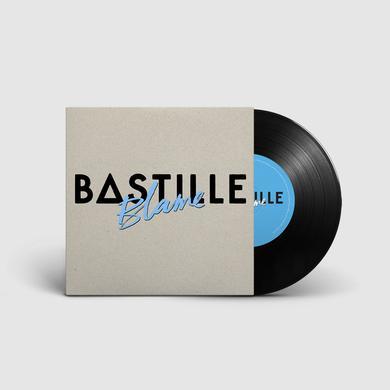 "Bastille SINGLES CLUB: Blame 7"" Single"