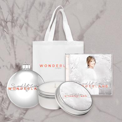 Sarah Mclachlan Wonderland Bundle