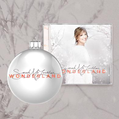 Sarah Mclachlan Ornament Bundle