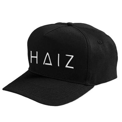 Hailee Steinfeld Geo Logo Snap Back Hat