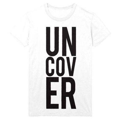 Alicia Keys Uncover Tee