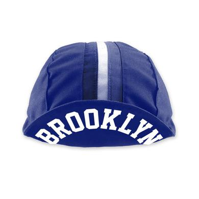 Alicia Keys Brooklyn Cycling Cap