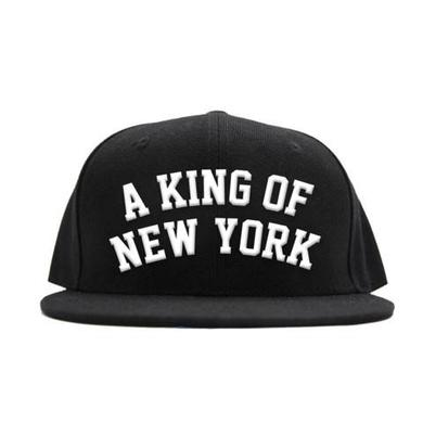 Alicia Keys A King Of New York Snapback