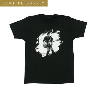 James Bay Paint Square T-Shirt