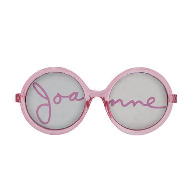 Lady Gaga JOANNE PINK SUNGLASSES