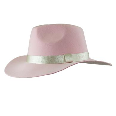 Lady Gaga JOANNE COVER WIDE BRIM HAT