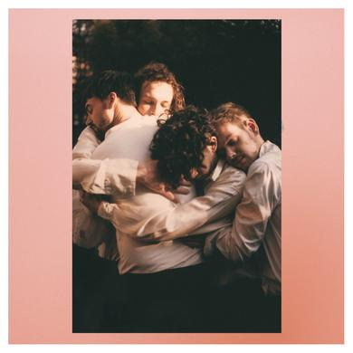 The 1975 Group Photo Poster