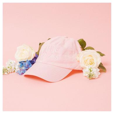 The 1975 Pink on Pink Cap