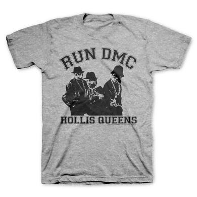 Run-Dmc Hollis Queens Pose T-Shirt