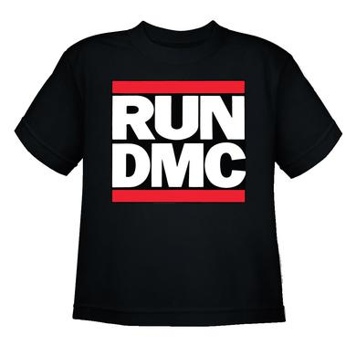 Run-Dmc Logo Toddler T-Shirt