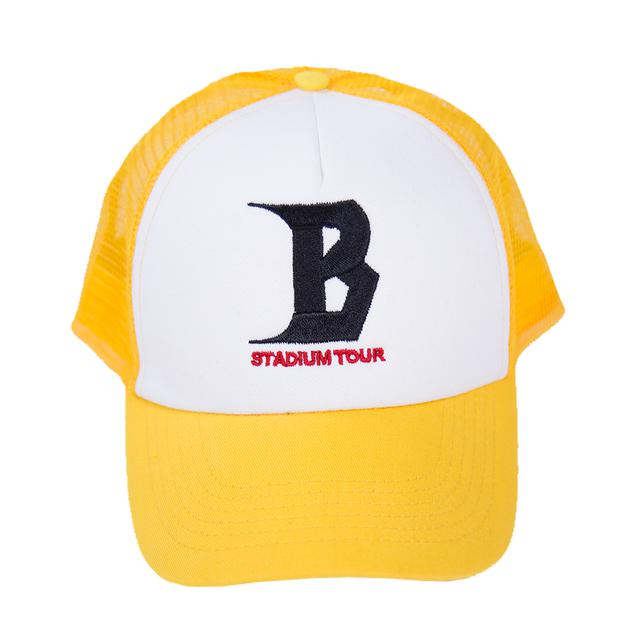 Justin Bieber Stadium Tour Trucker Hat