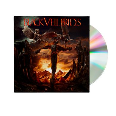 Black Veil Brides Vale CD
