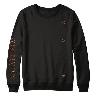 Black Veil Brides Vale Crew Neck Fleece