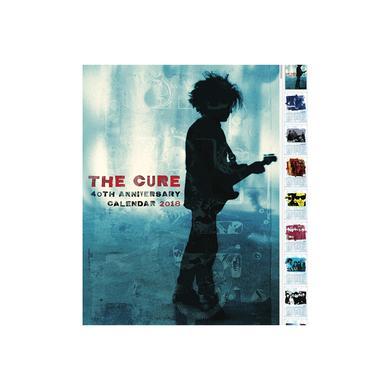 2018 The Cure Calendar