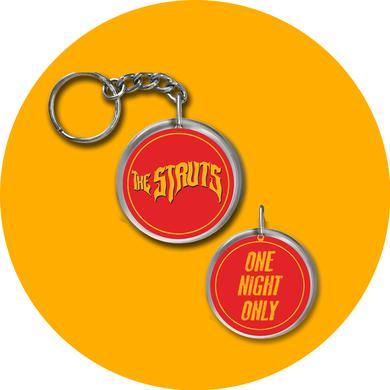 The Struts Keychain