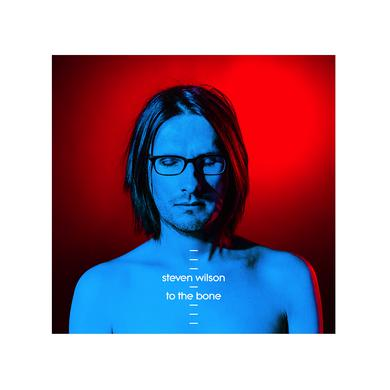 Steven Wilson To the Bone Blu Ray
