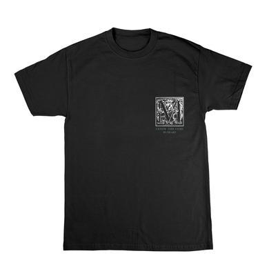 Lorde Melodrama North America Tour T-Shirt