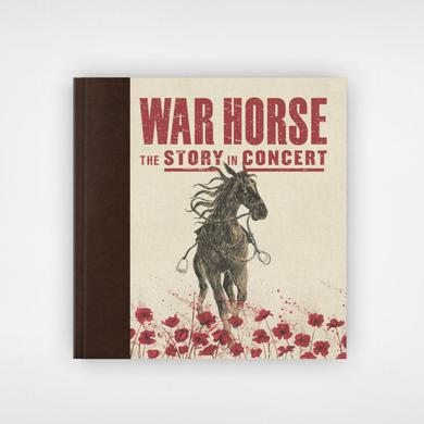 Warhorse The Story In Concert: Super Deluxe Edition Boxset