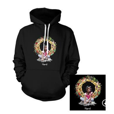 Rapsody Hoodie + Digital Album