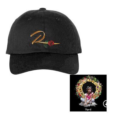 Rapsody Signature Hat + Digital Album