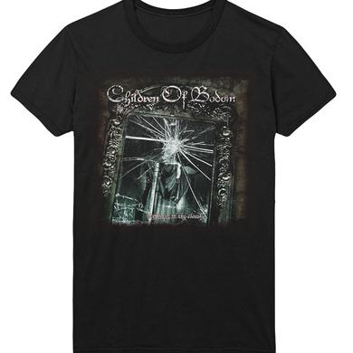 Children Of Bodom Mirror Frame T-Shirt