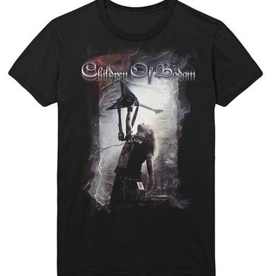 Children Of Bodom Finale Photo T-Shirt