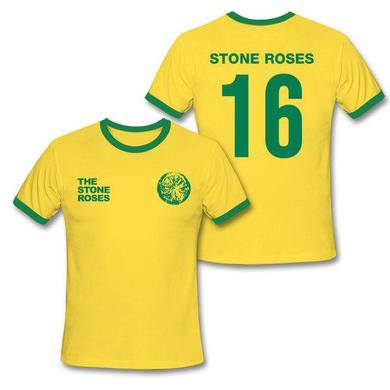 The Stone Roses BRAZIL T-SHIRT