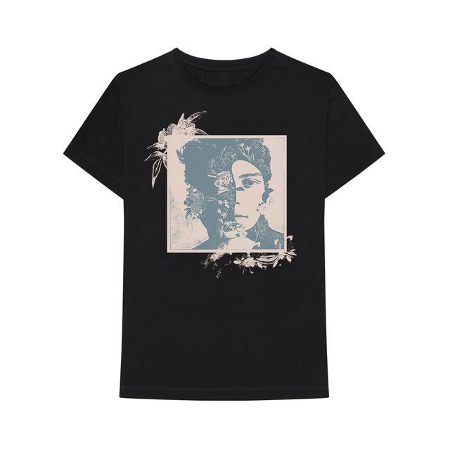 Shawn Mendes Cover T-Shirt + Album