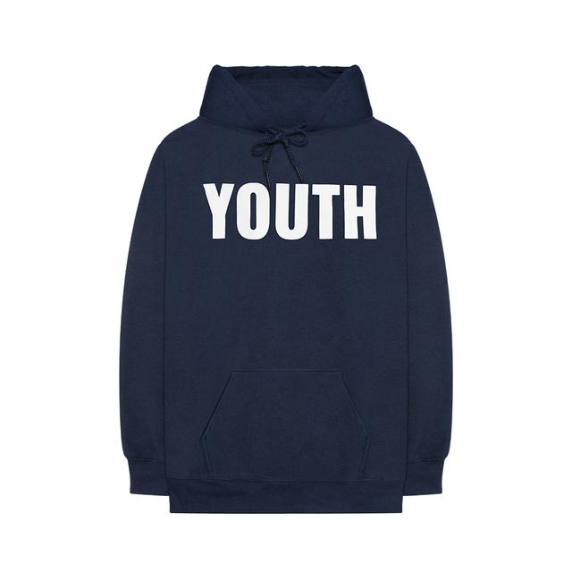 Shawn Mendes Youth Block Hoodie + Album