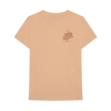 Shawn Mendes Nervous T-Shirt + Album