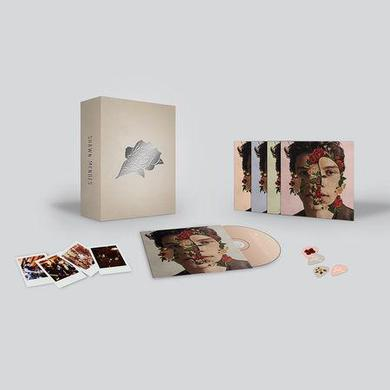 Shawn Mendes Deluxe CD Boxset
