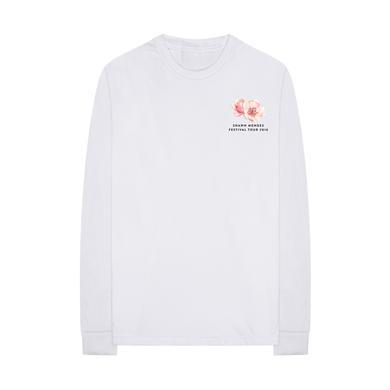 Shawn Mendes Festival Tour L/S T-Shirt