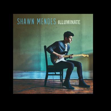 Shawn Mendes Illuminate Deluxe Album