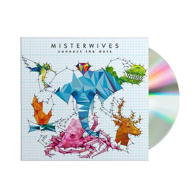 Misterwives Connect The Dots CD