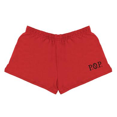 Belly P.O.P. Running Shorts